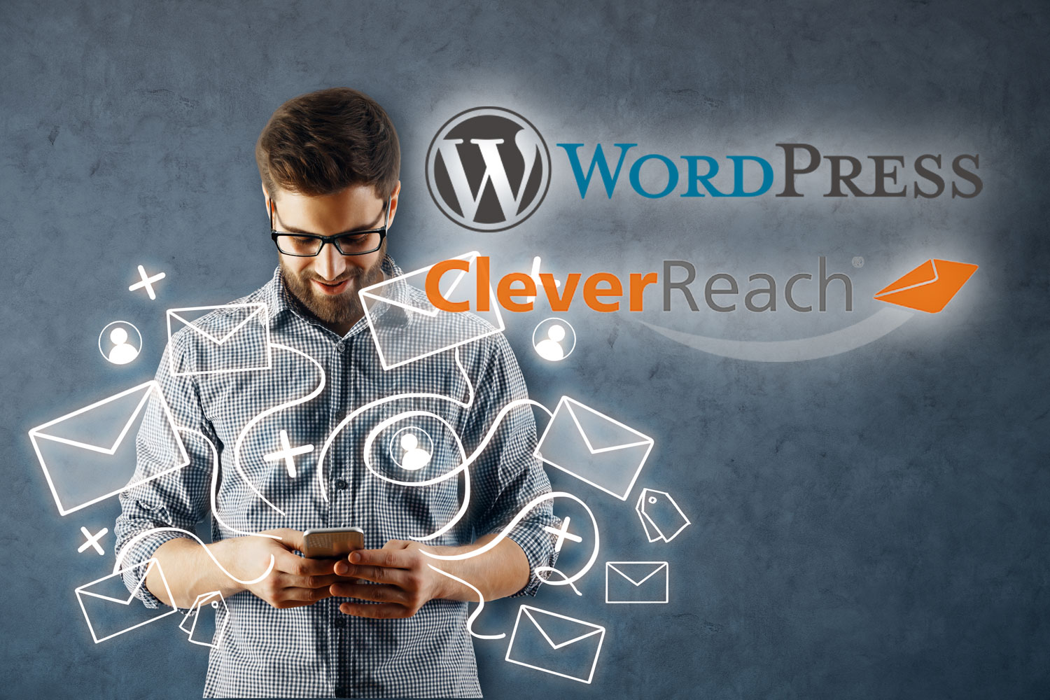 WordPress-und-CleverReach